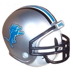 Detroit Lions Helmet Head Car Antenna Ball / Desktop Bobble
